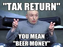 Cash Money Meme - cash in with these memes about tax season thechive