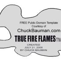 chuck bauman u0027s dr1ace free true fire flames airbrush templates