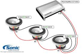 wiring diagram home subwoofer wiring diagram speakers in series