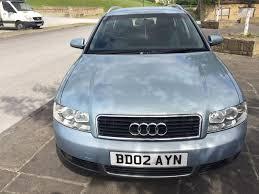 2002 audi a4 reliability 2002 audi a4 estate 1 9 tdi 130 bhp reliable car not vw