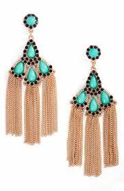 turquoise drop earrings turquoise earrings nordstrom