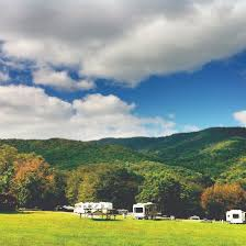 campgrounds in the north carolina mountains