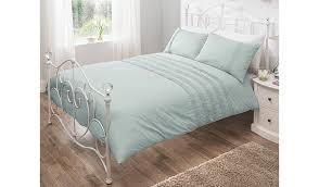 Duck Egg Blue Bed Linen - asda direct bed linen malmod com for