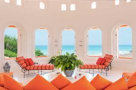 palatial luxury hotel casa cuixmala mexico hospitality
