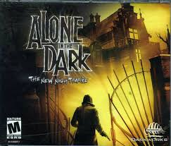 110 28 alone in the dark the new nightmare video game pc