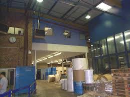 office refurbishment mezzanine floors partitioning ceilings