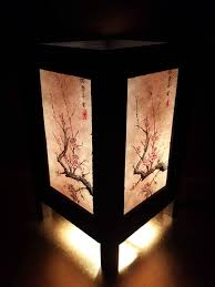 Japanese Floor Lamp Types Of Japanese Floor Lamp And Their Charm Light Fixtures