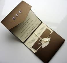 pocketfold invitations pearl pocketfold invitation with rsvp and information card