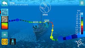 Ocean Maps App Review Ocean Maps U2013 Florida U2022 Scuba Diver Life