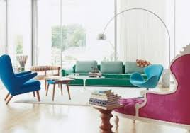gallery of retro modern living room awesome for home decoration