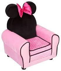 Minnie Mouse Flip Sofa by Disney Minnie Mouse Upholstered Sofa Chair Modern Kids Beds