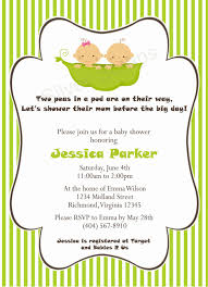 two peas in a pod baby shower pea in a pod baby shower invitations pea in a pod ba shower