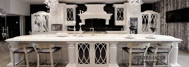 Kitchen Cabinets In Calgary Classic Style Kitchen Design U0026 Cabinets Ateliers Jacob Calgary