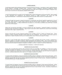 resume summary statement how to write a resume summary 21 best