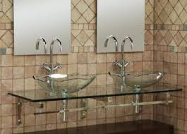 bathroom vessel sink vanity set pfister faucets sinks kohler with