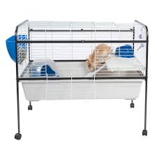Large Bunny Cage Rabbit Cages U2013 Next Day Delivery Rabbit Cages From Worldstores