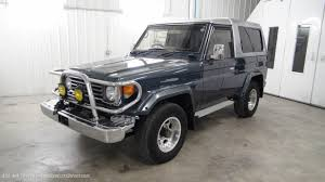land cruiser pickup land cruisers direct home