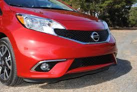 nissan versa reviews 2015 2015 nissan versa note sr test drive autonation drive automotive