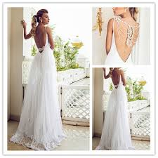 backless wedding dresses for sale cheap dress with back zip buy quality dress dress directly