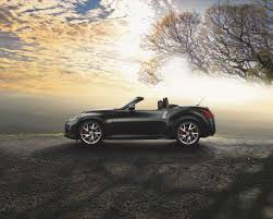 2014 nissan 370z quarter mile 2016 nissan 370z roadster top down fun in a small package