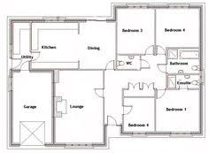 simple four bedroom house plans simple house designs 4 bedrooms hd simple 4 bedroom house plans in