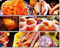 cuisine pour le ramadan index gateaux traditionnels pour le ramadan paperblog