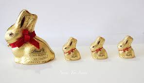 lindt easter bunny lindt breaks with autism speaks nos magazine