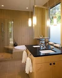 Bathroom Hanging Light Fixtures Marvellous Bathroom Pendant Lights Bathroom Pendant Light Bathroom