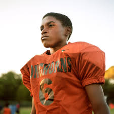 How To Start A Youth Flag Football League Tackle Football Makes A Comeback In The Heart Of Texas The New