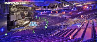 3arena dublin o2 arena seat numbers detailed seating plan