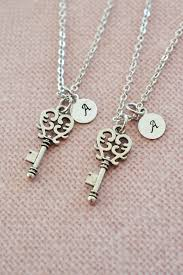 Best Personalized Gifts Best Friend Necklace Personalized Gift For Bff Best Friend Jewelry