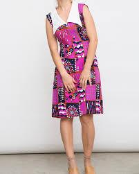 abstract pattern sleeveless dress vintage pattern dress medium size dress 60s sleeveless dress pink