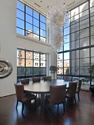 opulent edward bazinet penthouse in tribeca for sale