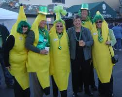 halloween costume ideas needed by two banana u0027s