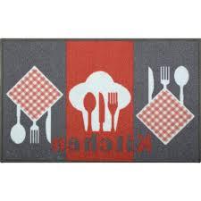 tapis de cuisine et gris tapis carreaux de ciment gifi gifi amiens glisy bazar et dstockage