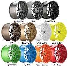 lexus wheels powder coated hre ff01 wheels at butler tires and wheels in atlanta ga