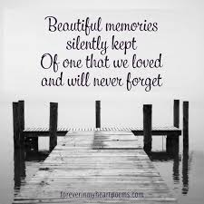memories of a loved one quotes extraordinary best 25 in memory