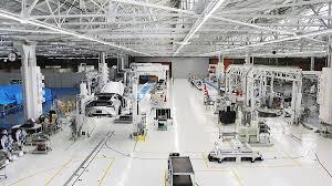 lexus lc 500 ficha tecnica fábrica da lexus está bem afinada para produzir o lc