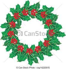 christmas mistletoe christmas mistletoe vector clip search illustration