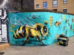 bees colossal bees 6
