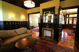 stapleton u0027s historic bechtel mansion seeks a renter curbed ny