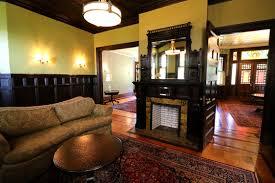 stapleton u0027s historic george bechtel mansion seeks a renter curbed ny