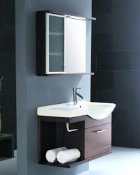 Floating Bathroom Sink by Modern Floating Bathroom Sink Cabinets Ideas Photo