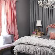 pink and gray bedroom pink and gray bedrooms design ideas