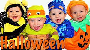 superheroes halloween costumes pj masks irl gekko u0026 catboy halloween costume baby dress up tmnt