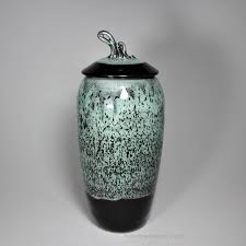 urns for cremation from miry clay pottery pottery need something custom made urns