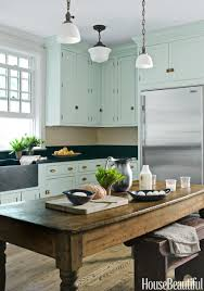 Decorated Homes Kitchen Cabinets Dream Home Furnishings Designing With White