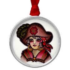 pirate ornaments keepsake ornaments zazzle