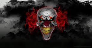 clowns 3d halloween horror nights scary clown halloween 3d