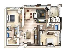 New York Apartment Floor Plan by Apartments Archaiccomely Floor Plans Cedar Trace Apartments